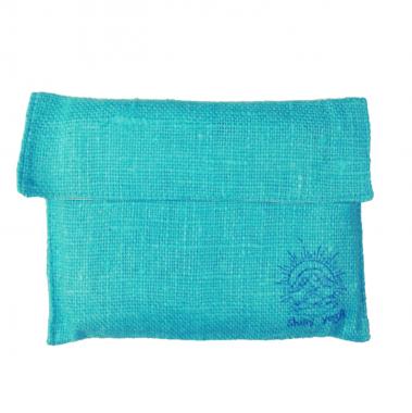 Йога-истории, карточки для занятий (голубые)