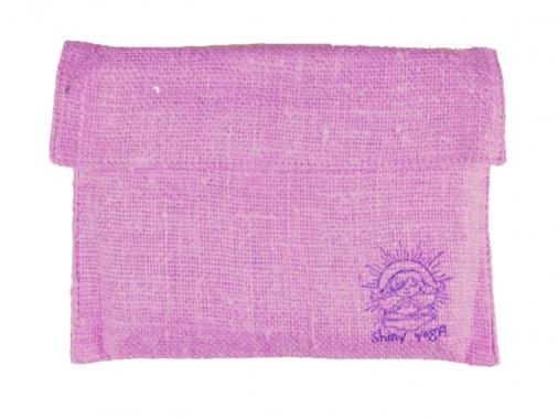 Йога-истории, карточки для занятий розовые.