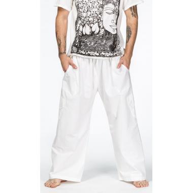 Белые штаны Бенгалия