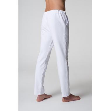 Мужские брюки с защипом