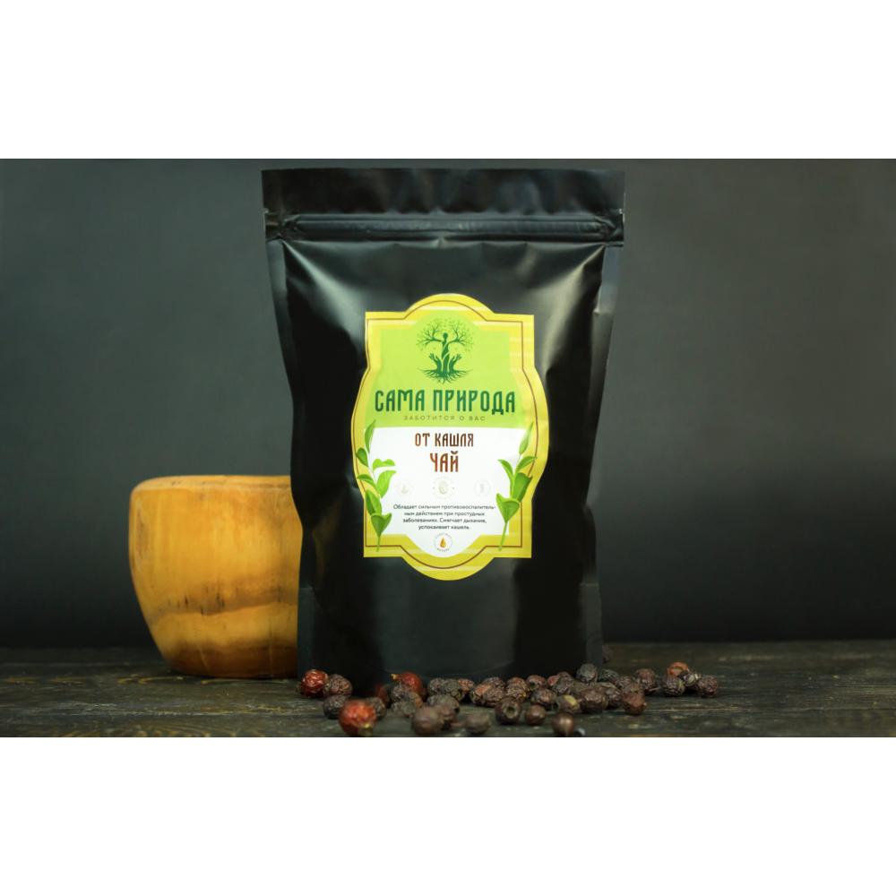 Оздоровительный чай «От кашля» 120 г