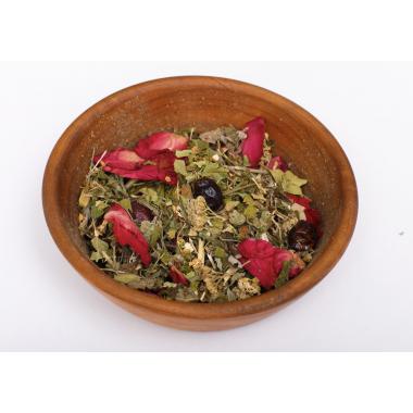 """Витаминный чай """"Общеукрепляющий"""" 120г"""