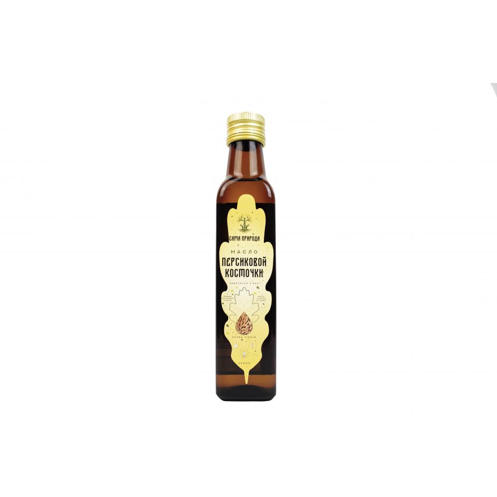 Масло «Персиковой косточки» 100мл