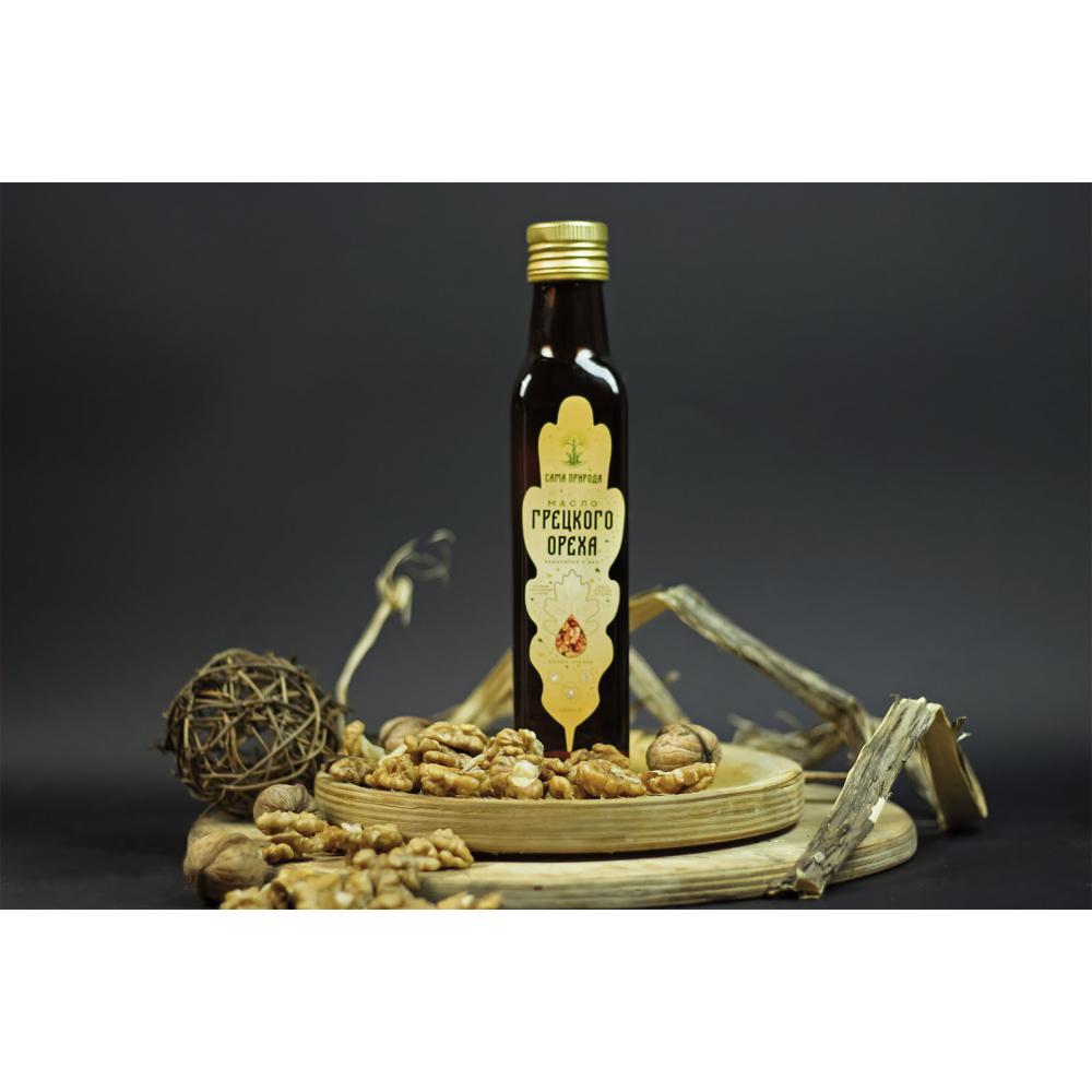 Масло «Грецкого ореха» 500мл