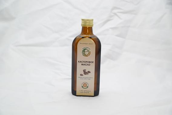 Касторовое масло (стекло), 500мл