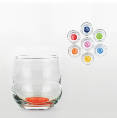 Комплект стаканов  CHAKRAS