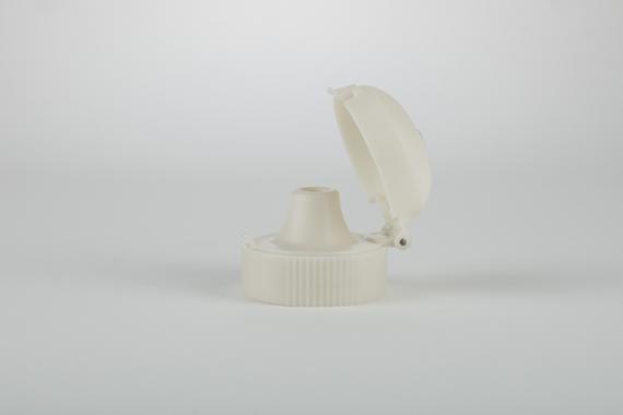 Крышка из биопластика