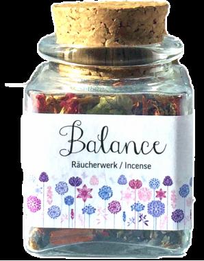 Ароматический букет Balance