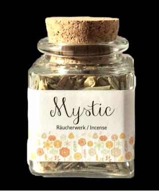 Ароматический букет Mystic
