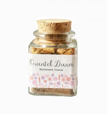 Ароматический букет Oriental Dream