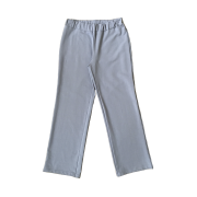 Мужские прямые штаны