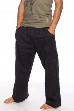 Хлопковые штаны India.