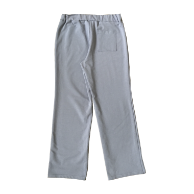 Мужские прямые штаны.
