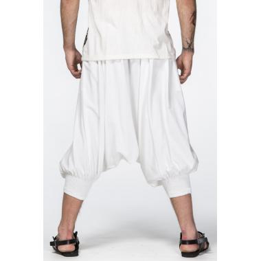 Мягкие восточные штаны Афгани - India.